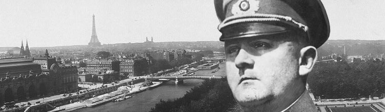How German General von Choltitz saved Paris