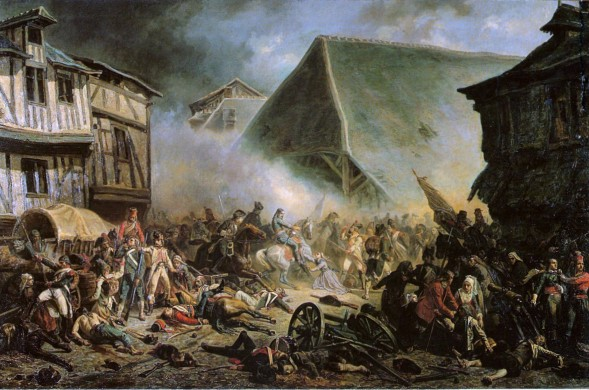 The War in the Vendée